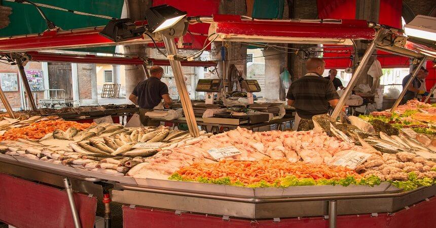 Venice Food Market