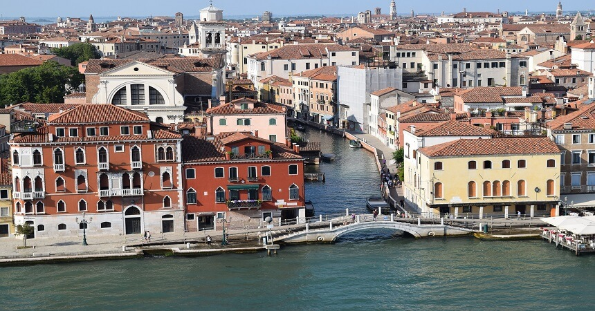 Venice Islands Tour to Murano, Burano & Torcello_1