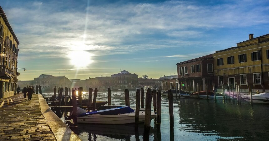 Venice Islands Tour to Murano, Burano & Torcello_2