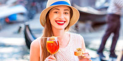 Venice Food Tour with Lunch €79