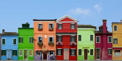 Venice Islands Tour to Murano, Burano & Torcello €19