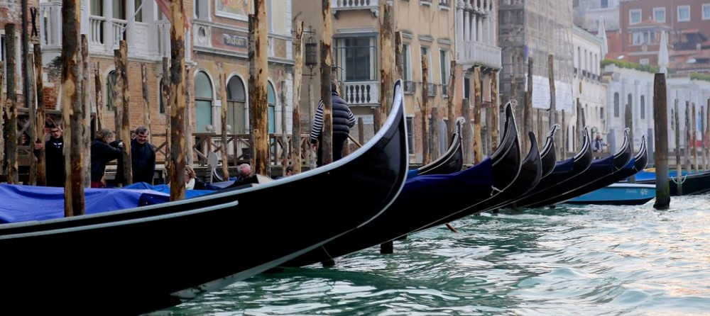 Everything You Ever Needed to Know About Gondola