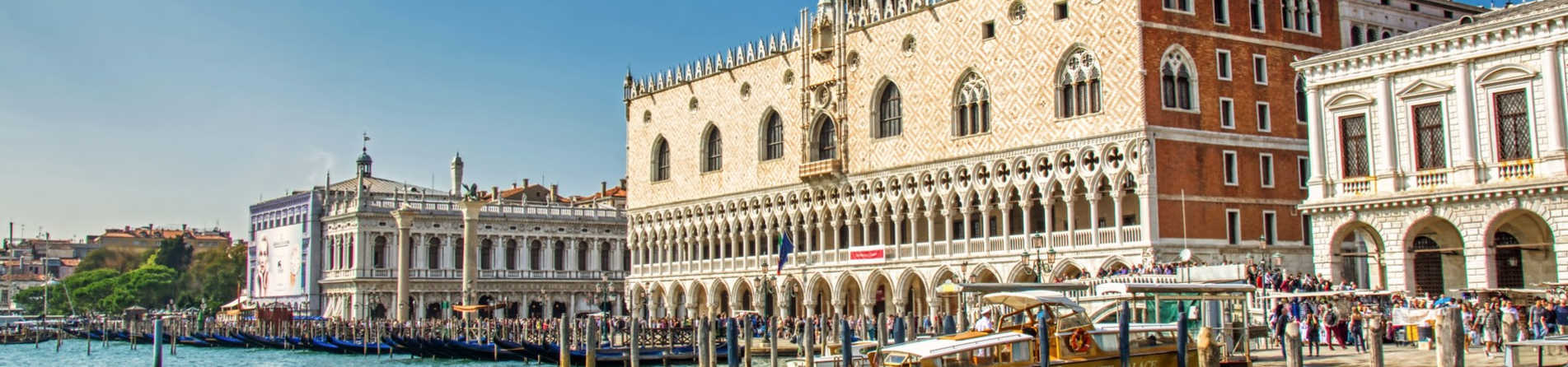 Why you should visit Doge's Palace when in Venice
