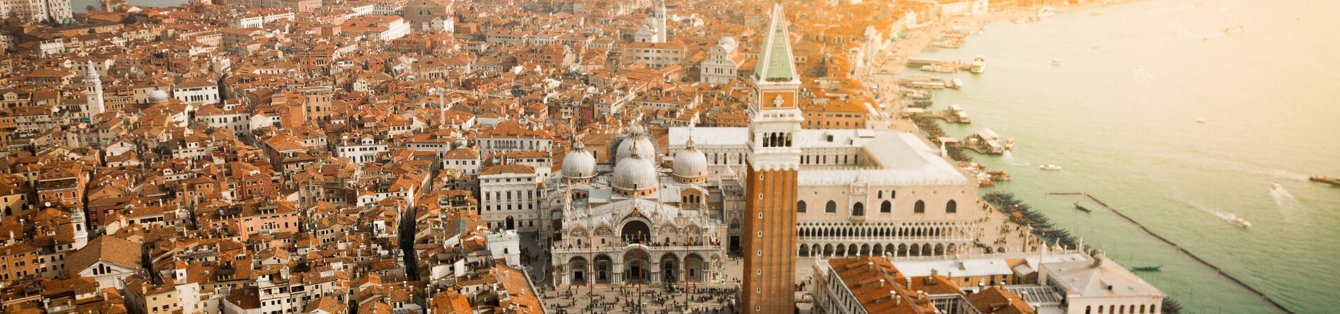 What should you not miss in Venice?